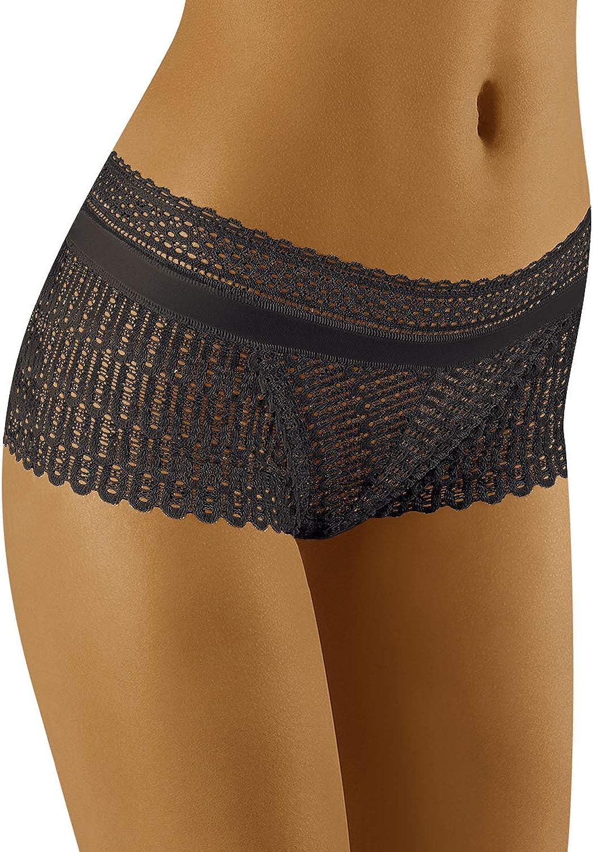 Wolbar Womens Shorts WB419