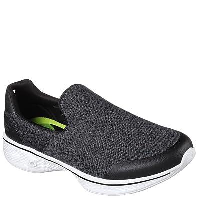 aedb757e Amazon.com | Skechers Women's 14937 Slip On Trainers | Fashion Sneakers