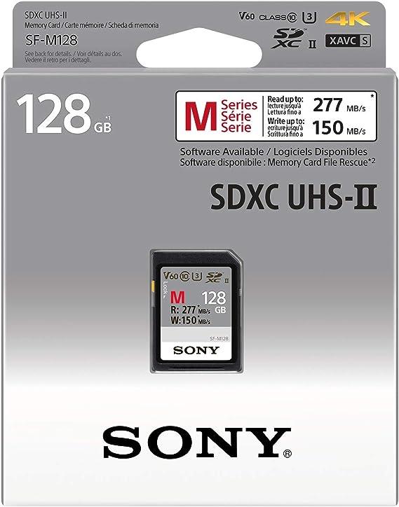 Sony 128 Gb Computer Zubehör