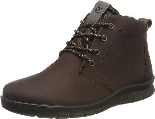 ECCO Damen Babett Boot Stiefeletten