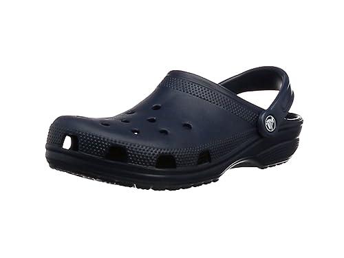 16665a1f7 Crocs Unisex Adults  Classic Clogs  Amazon.co.uk  Shoes   Bags