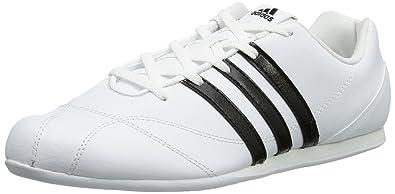 Naloa Black 1 Adidas Blancwhiteblack IiiLow Femme Top BxCedor