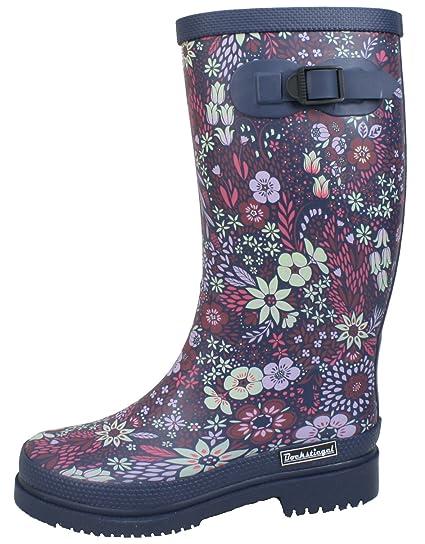 Stivali da pioggia da donna in gomma Taglia 42 | Acquisti