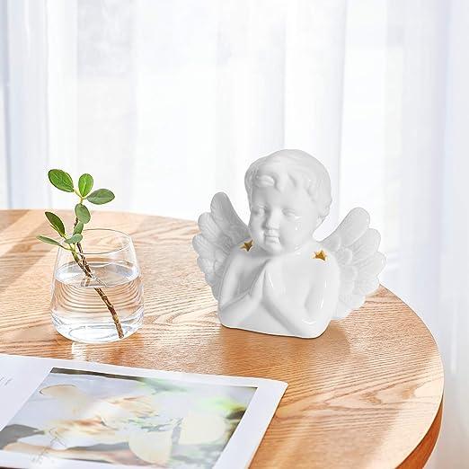 valor de ceramicas perfumadas angel