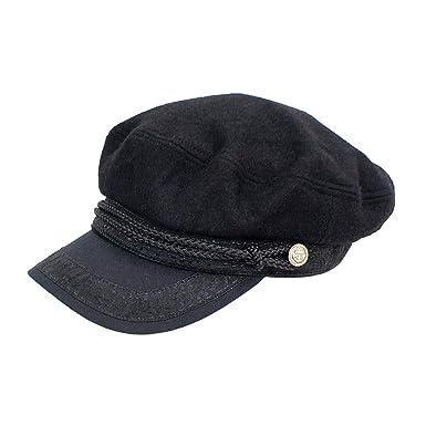 26afa53f7cbde Peter Grimm Nantes Captain Hat - Fiddler Cap