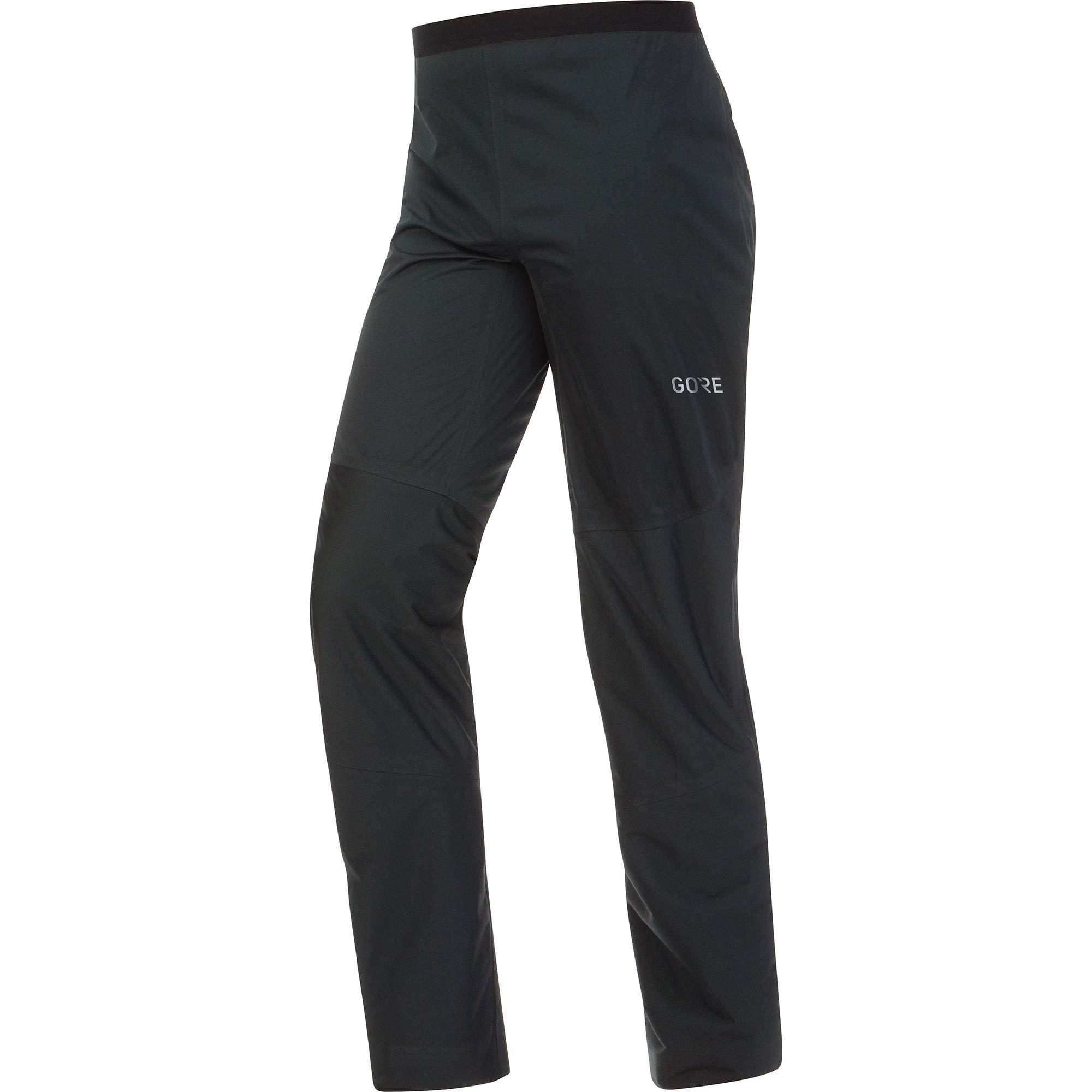 Gore Men's R3 Gtx Active Pants,  black,  S
