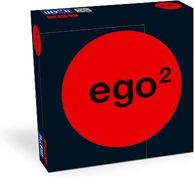 Huch & Friends 878 618 -, Juego de Mesa Ego: Amazon.es: Juguetes y juegos