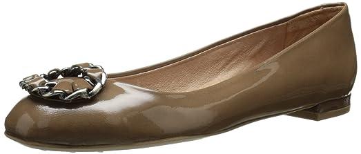 Womens Flats Nina Originals Edge Oxford Sandals Womens Shoes Flats ninaoriginals Clearance sale