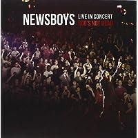 Live in Concert: God's Not Dead [Importado]