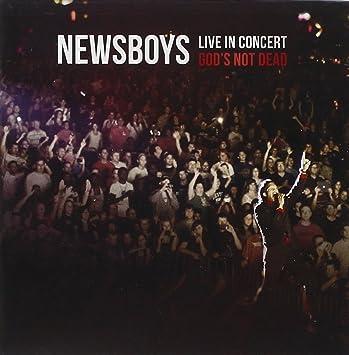 cd newsboys 2012