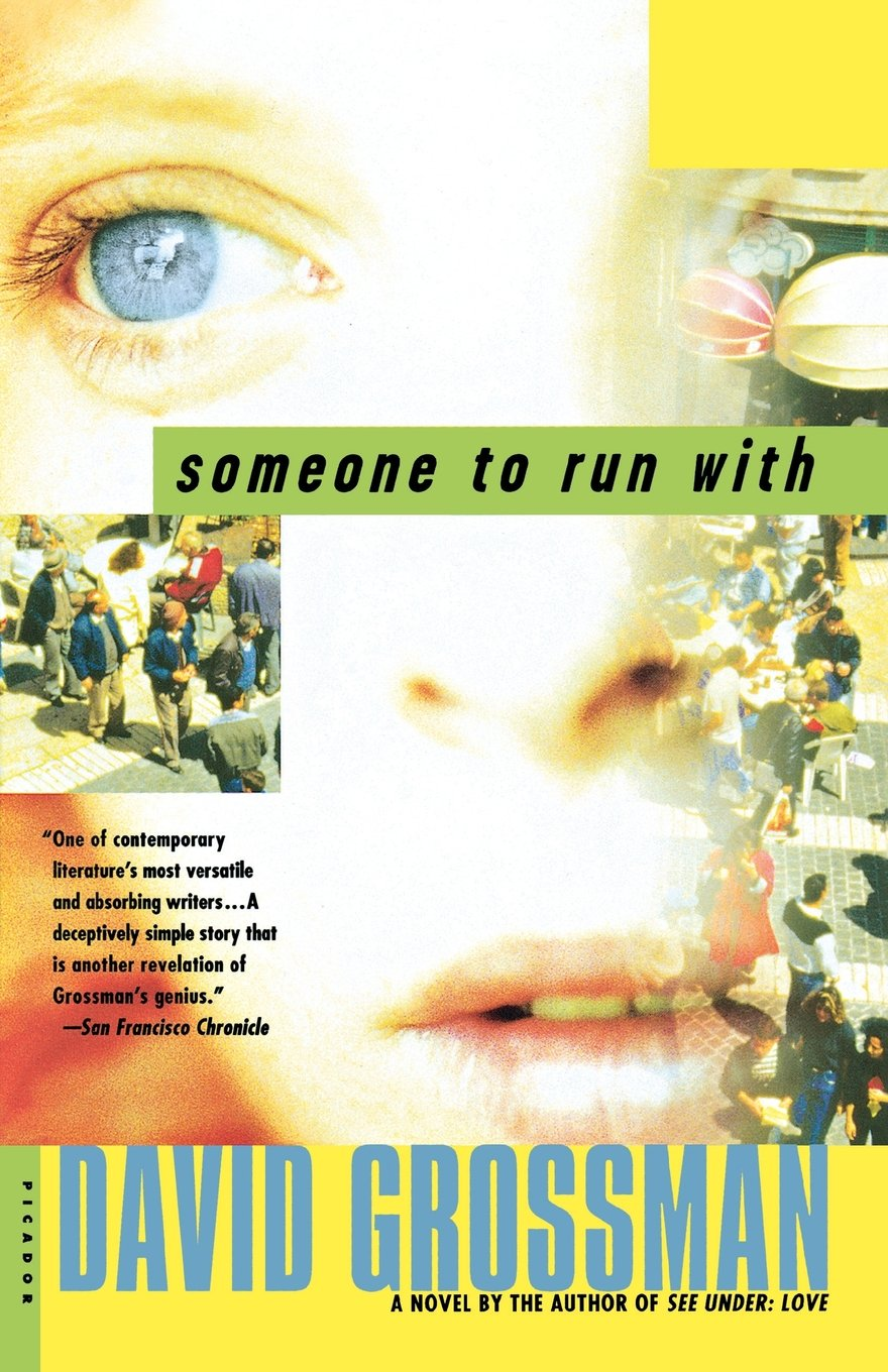 Read Online Someone to Run With: A Novel PDF