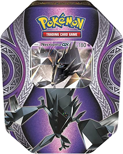 Sun and Moon 3 Englisch Burning Shadows Collectors Kit
