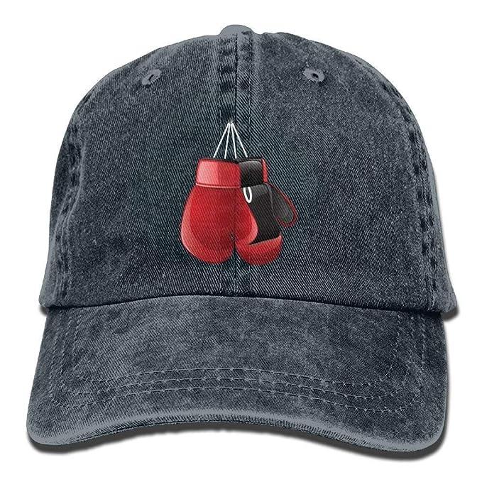 Aeykis Gorras de béisbol de Moda Sombreros Bolsa Divertida Guantes ...