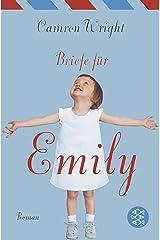 Briefe für Emily Paperback