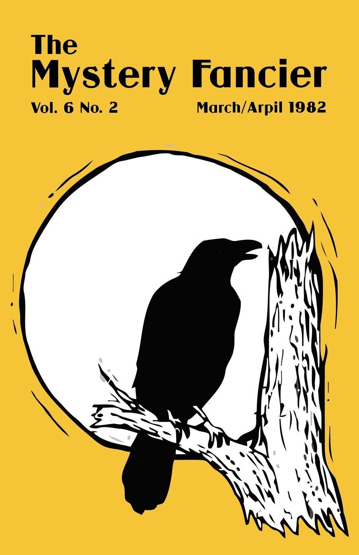 Read Online The Mystery Fancier (Vol. 6 No. 2) March/April pdf