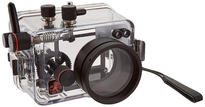 Amazon.com: Ikelite carcasa submarina para cámara ...