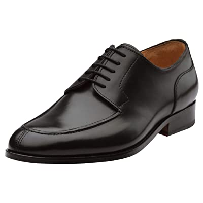 Amazon.com | 3DM Lifestyle Handcrafted Genuine Leather Men's Modern Classic Oxford Dress Shoes | Oxfords
