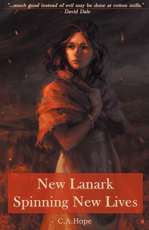 Download New Lanark - Spinning New Lives PDF