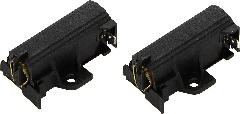 Zanussi lavadora 50265481007accesorios/lavadora Carbon Brush y soporte