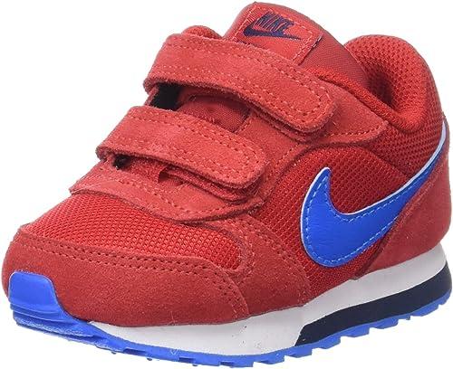 Nike MD Runner 2, Chaussures Marche Mixte bébé