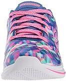 Skechers Kids Girls' Jumpin' Jams-Color Vision