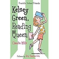 Kelsey Green, Reading Queen: 1