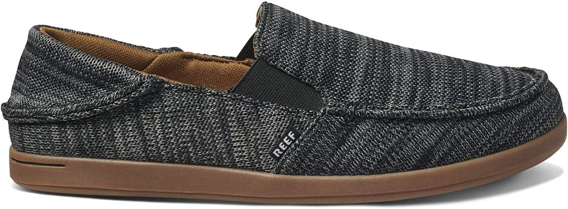 Shoes | Cushion Matey Knit, Black/Gum