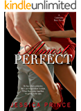 Almost Perfect  (The Locklaine Boys Book 3)