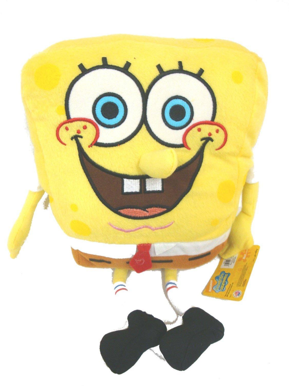 Spongebob Squarepants Plush Doll Toy 13'' by Nanco