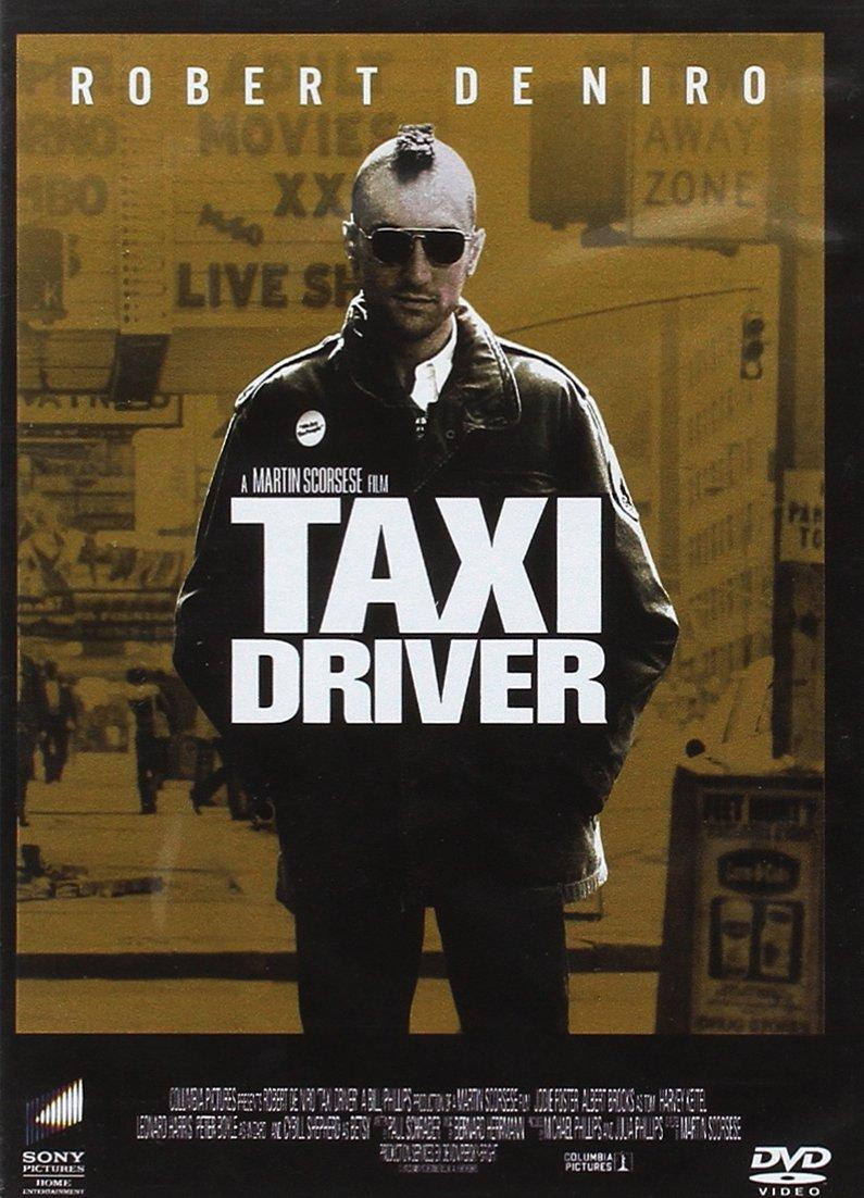 Taxi driver [DVD]: Amazon.es: Robert de Niro, Martin Scorsese, Robert de Niro: Cine y Series TV