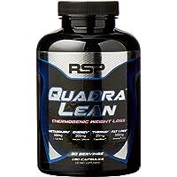 RSP Nutrition Quadra Lean Thermogenic, 180c
