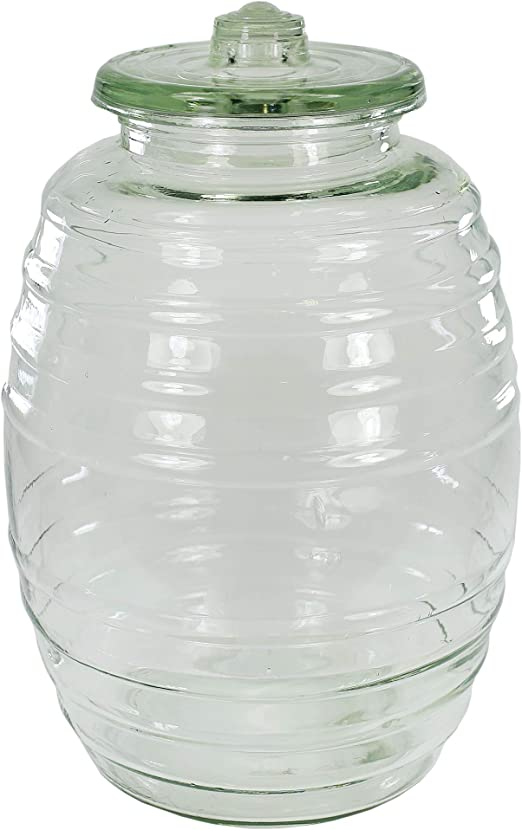 20 Liter Libbey Glass Barrel Wholesale Price