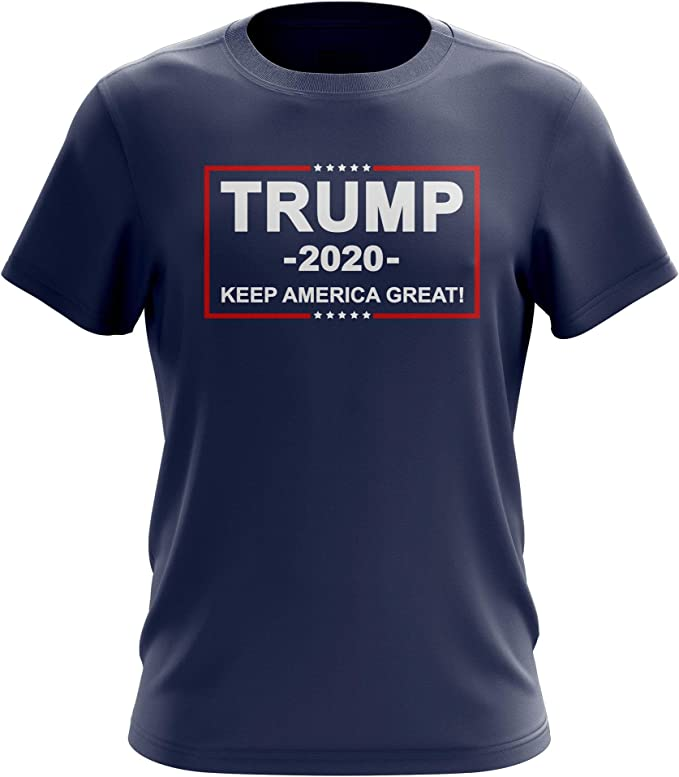 Image result for trump 2020 t shirt