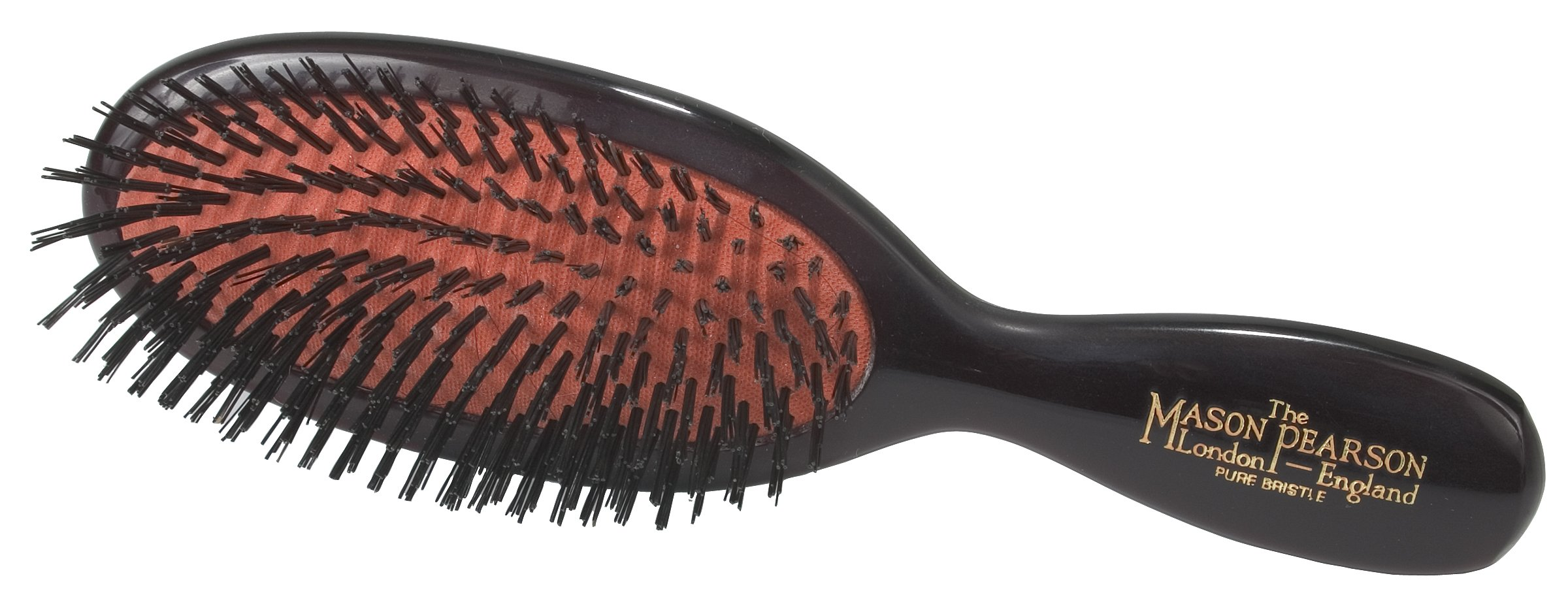 Mason Pearson Pocket Bristle Hair Brush - 71GrGnx0M8L - Mason Pearson Pocket Bristle Hair Brush