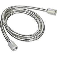DELTA FAUCET 682-812 Master Plumber 59-Inch Stainless Steel Shower Hose