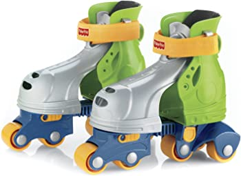 Fisher-Price Rollerblades For Kids
