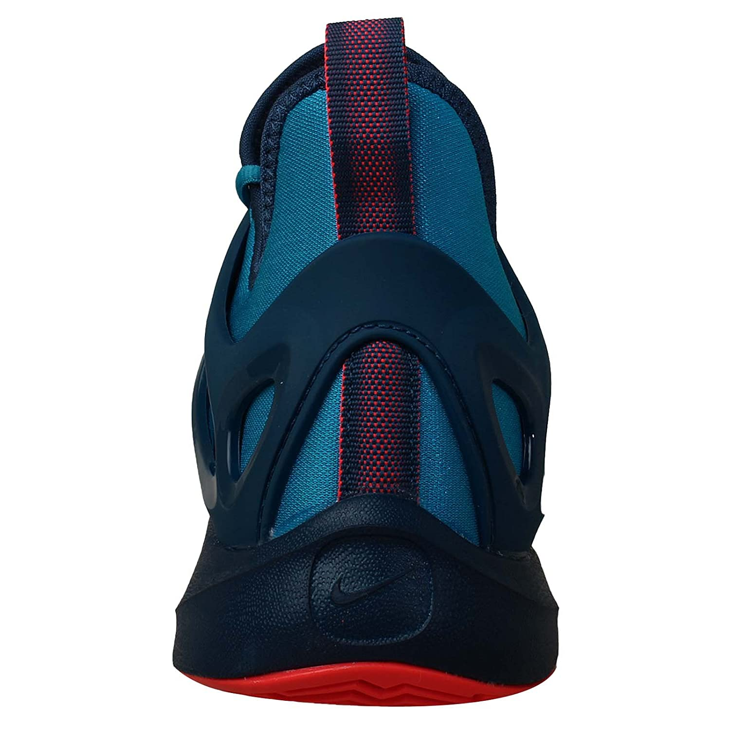 huge selection of 7581f fa771 ... discount amazon nike mens zoom hyperrev 2015 ep blue lagoon bright  crimson blue force sports outdoors