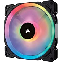 Corsair fan LL140 RGB LED PWM single pack
