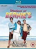 Weekend At Bernies [Blu-ray] [1989] [UK Import]