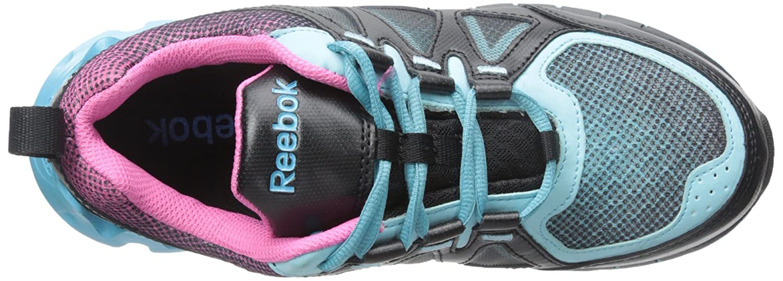 23f5979ffb02f2 Amazon.com  Reebok Work Women s Zigkick Work RB325 Athletic Safety Shoe   Shoes