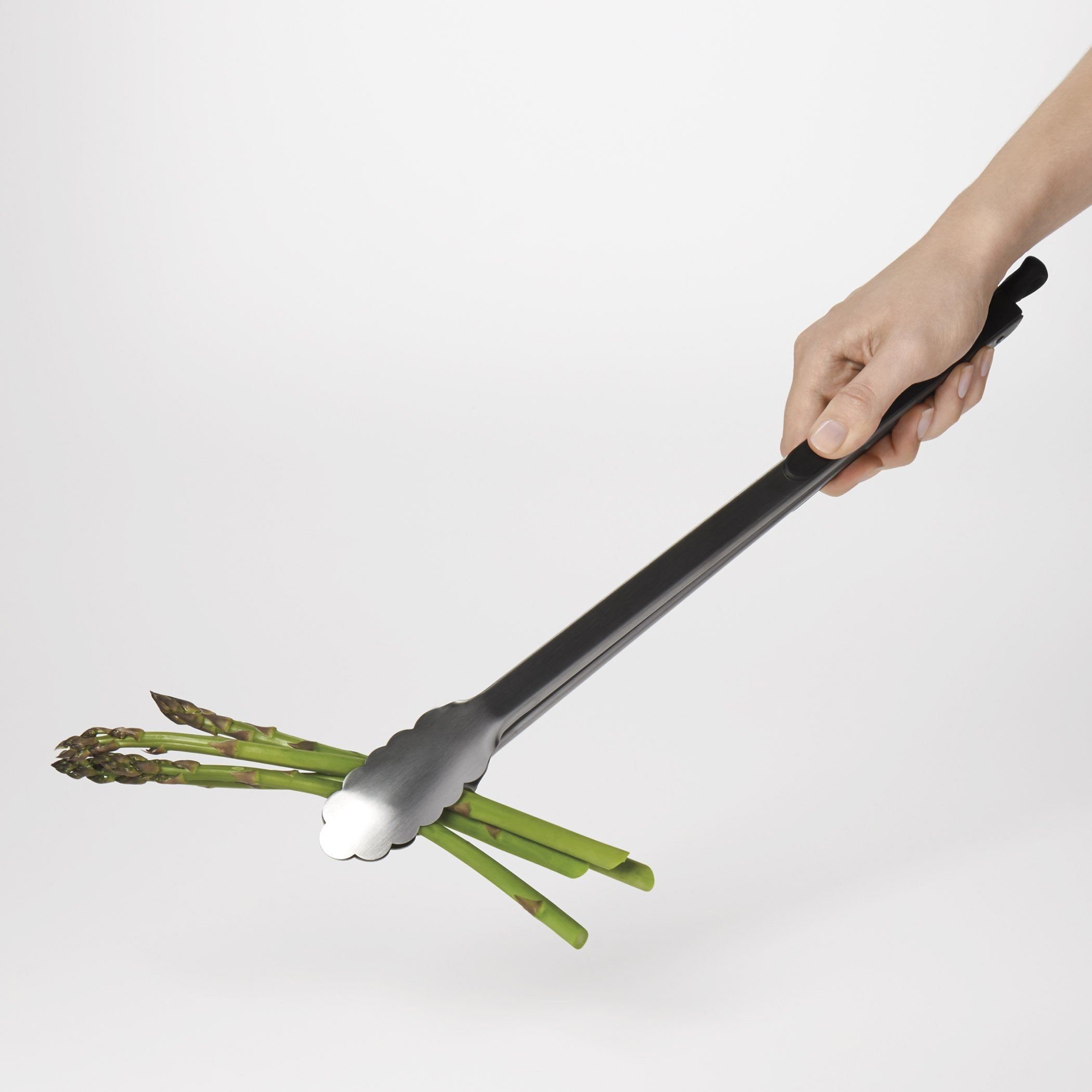 OXO Good Grips 16-Inch Locking Tongs