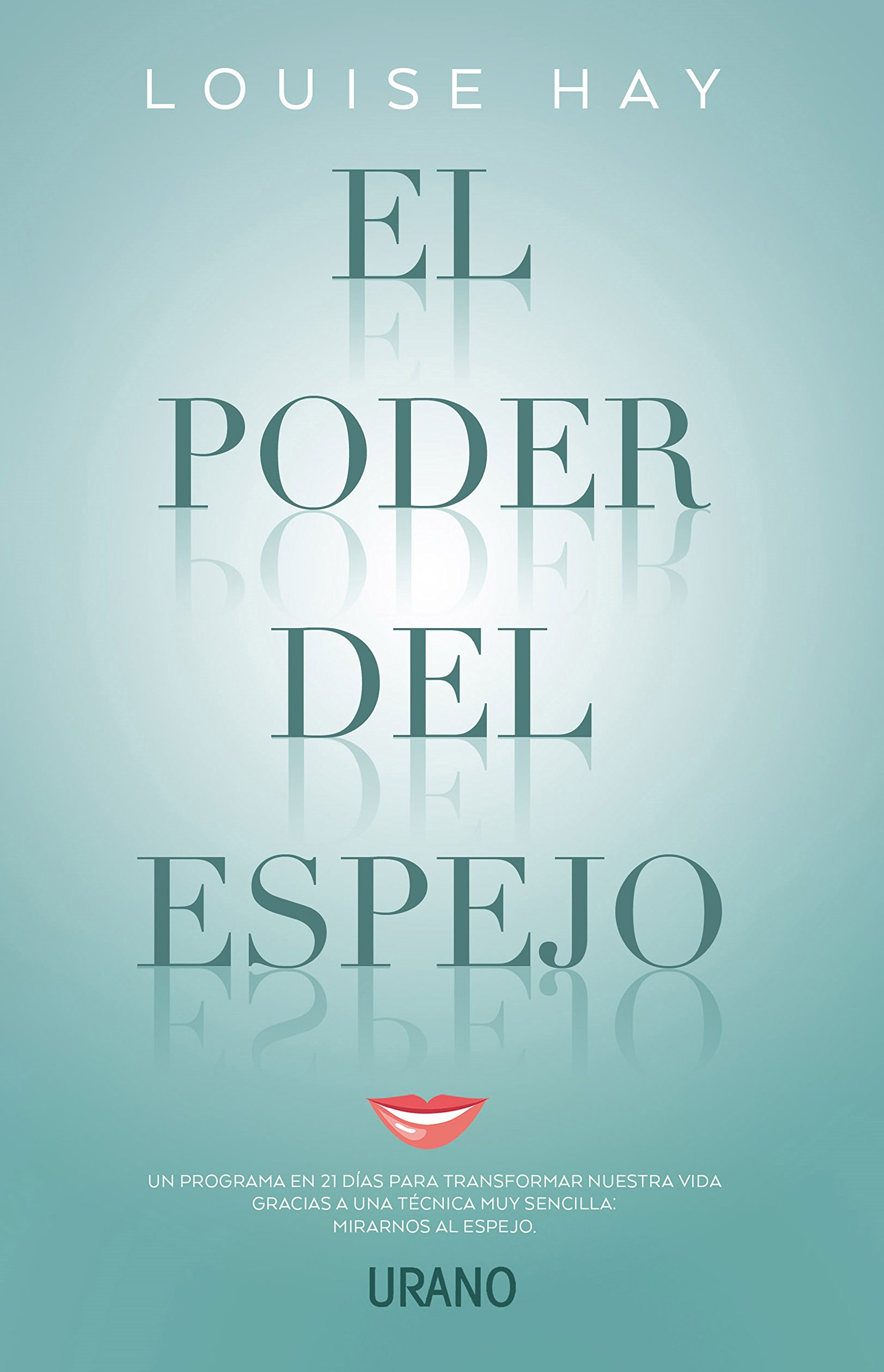 Download El poder del espejo (Spanish Edition) ebook