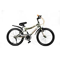 Kross Extreme Single Speed Bike for Kids of Age 5-8 Yrs