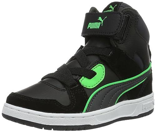 scarpe puma bimbo 35