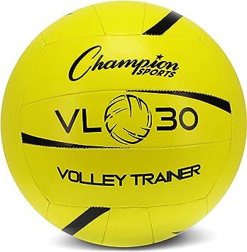 CHAMPION SPORTS - Balón de Voleibol para Entrenamiento (Varios ...