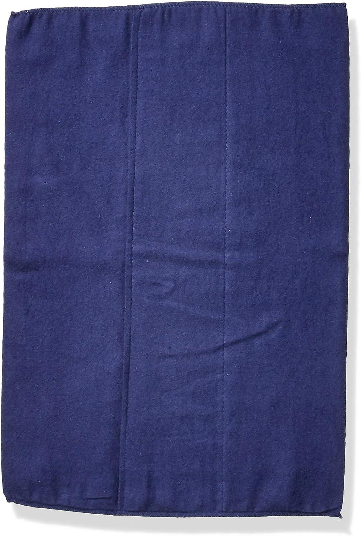 Hudson Baby Unisex Baby Cotton Flannel Burp Cloths