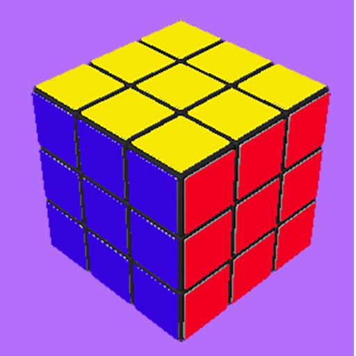 Tomek S Rubiks Tutorial product image