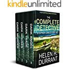 THE COMPLETE DETECTIVE STEPHEN GRECO BOX SET four gripping crime mysteries (TOTALLY GRIPPING CRIME THRILLER BOX SETS)