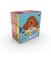 Hey Duggee: Little Library^Hey Duggee: Little Library