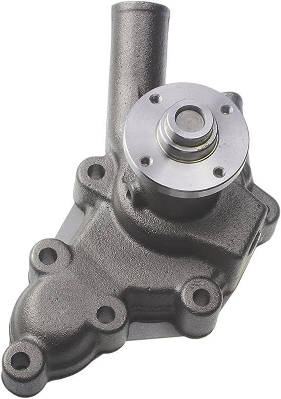 New 11-4576 Water Pump for Isuzu C201 Thermo King SB CG Refrigeration Units